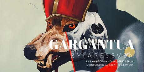 Gargantua - by Apeseven tickets