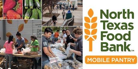 Food Truck Volunteers 19-20 (Richland College) tickets