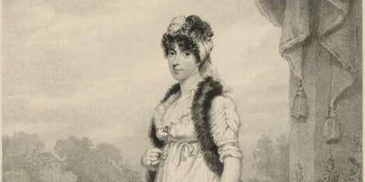 Heritage Open Days: Tour and tea with the Countess of Bridgewater
