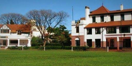 Visita Guiada al Belgrano Athletic Club