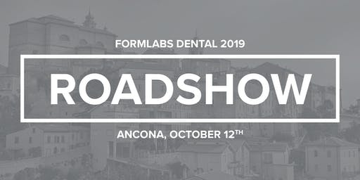 Roadshow Formlabs Ancona 2019