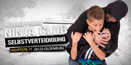 Neuer Kinderkurs ab 7 Jahren in Oldenburg  Tickets