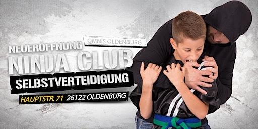 Neuer Kinderkurs ab 7 Jahren in Oldenburg