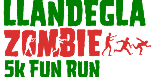 Llandegla zombie 5k fun run