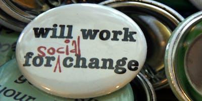 Dept Applied Social Studies - Seminar for Placment Supervisors