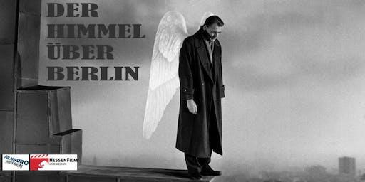 Der FILM am Dienstag: Der Himmel über Berlin