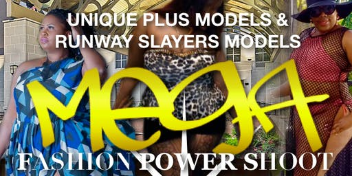 MEGA FASHION POWER SHOOT