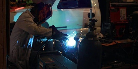 Introduction to MIG Welding with Matt Von Wilde tickets