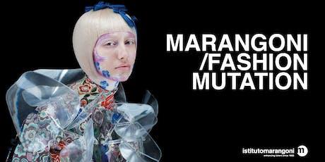 Luxury Fashion PR: An Istituto Marangoni London workshop tickets