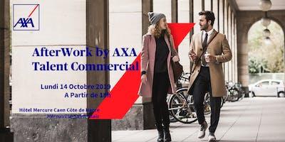 Afterwork AXA France - Table ronde