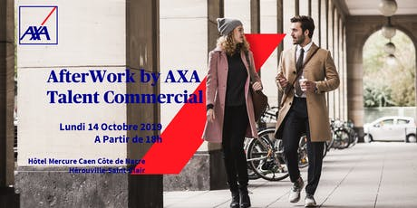 Afterwork AXA France - Table ronde billets
