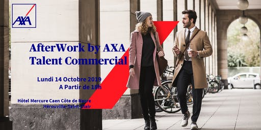 Afterwork AXA France - Table ronde