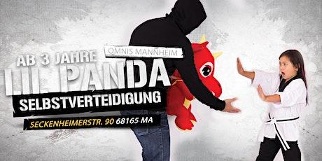 Neue Kinderkurse in Mannheim ab 3 Jahren  Tickets