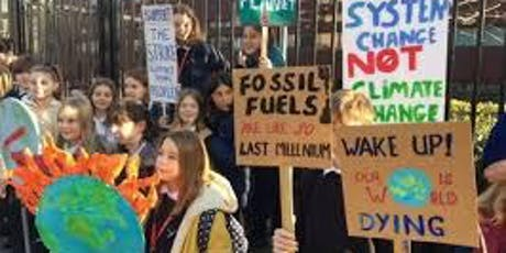Tackling Climate Change-The Hot Debate 3- Embedding into Education tickets