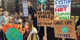 Tackling Climate Change-The Hot Debate 3- Embedding into Education