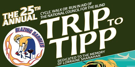 Trip to Tipp tickets