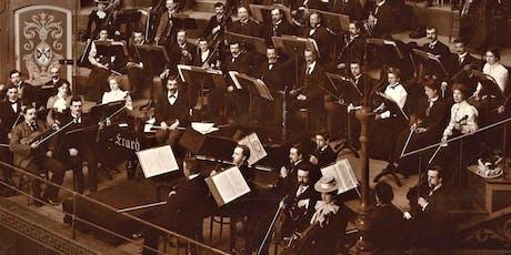 Bravi tutti!  A History of the Orchestra tickets