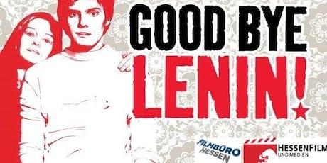 Der FILM am Dienstag: Good Bye, Lenin! Tickets