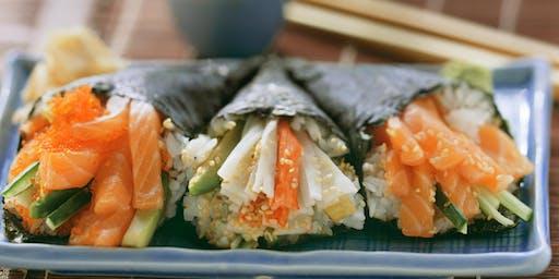 Sushi Rock'n'Roll