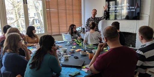 Content design: 2 day course (Sydney) $1250