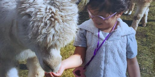 National Alpaca Farm Days at La Vida Alpaca