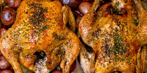 The Whole Bird: All About Chicken