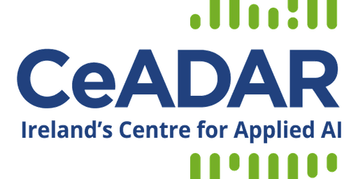 CeADAR Accelerate -  Leveraging Funding for Collaborative R&D with the CeADAR Centre