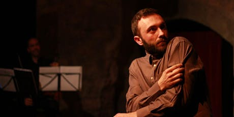 DRUMUL - LA STRADA - monologo teatrale biglietti