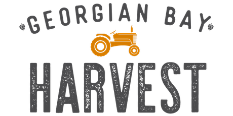 GEORGIAN BAY HARVEST tickets