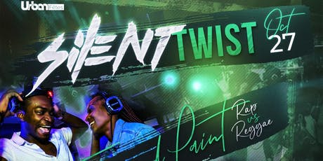 Silent Twist tickets