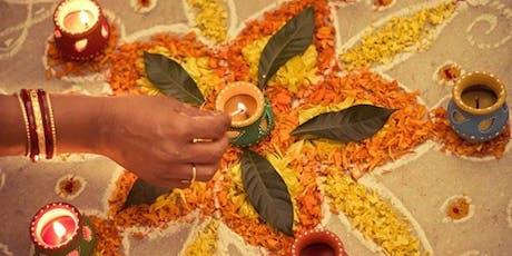 Arts of India- Celebrating Diwali tickets