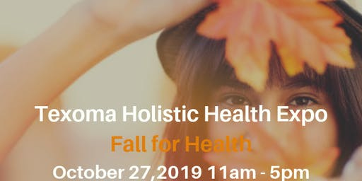 Texoma Holistic Health Expo