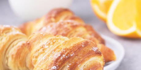 Women's Breakfast - October, St Mary's Church tickets