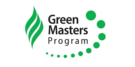 Green Masters Program; Assessing Sustainability to Improve Your Bottom Line tickets