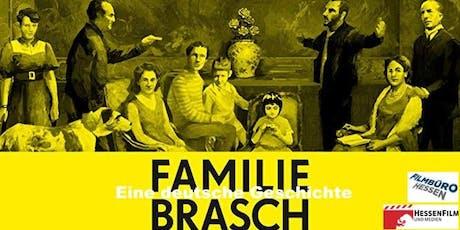 Der FILM am Dienstag: Familie Brasch, eine  deutsche Geschichte Tickets