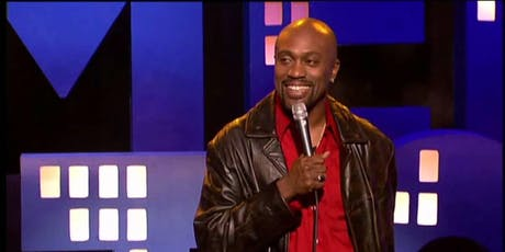 Tony Woods Comedy Special tickets