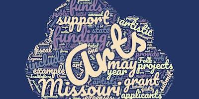 FY21 Grant Information Workshop - Kansas City