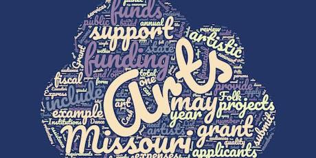 FY21 Grant Information Workshop - Kansas City tickets