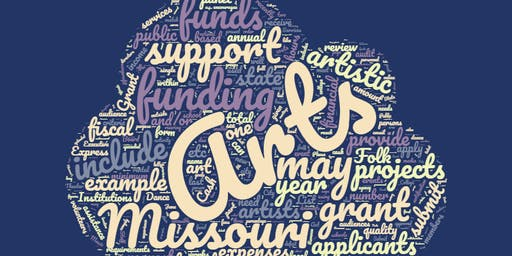 FY21 Grant Information Workshop - Kansas City