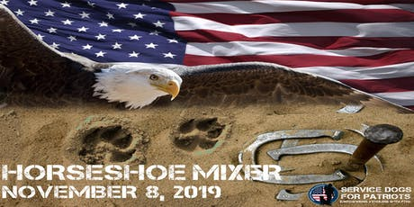 2nd Annual Horseshoe Mixer Presented by the ProTeam at Keller Williams tickets