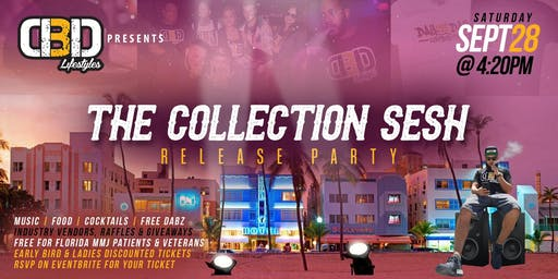 DBD Collection Launch Party