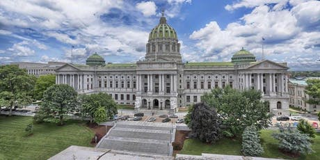 National Health IT Week Event in Harrisburg, PA tickets