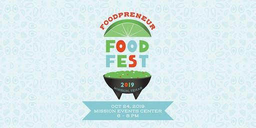 Foodpreneur Fest