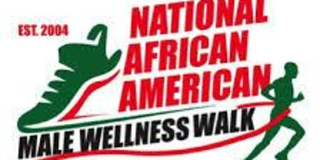 African American Male Wellness Initiative October Committee Meeting tickets