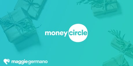 Money Circle | Preparing for Holiday Spending tickets