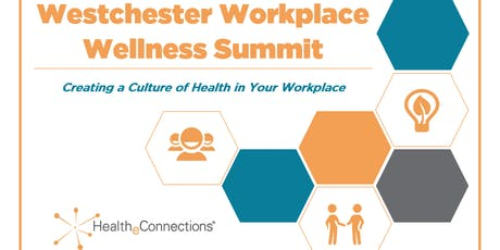 Westchester Workplace Wellness Event tickets