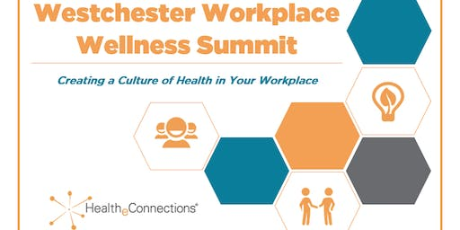 Westchester Workplace Wellness Event