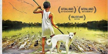 Cinema Screening of OTTAL - Award winning film by A. Jayaraj tickets