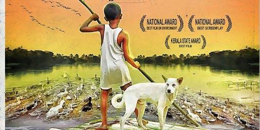 Cinema Screening of OTTAL - Award winning film by A. Jayaraj