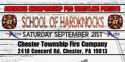 American Championship Pro Wrestling